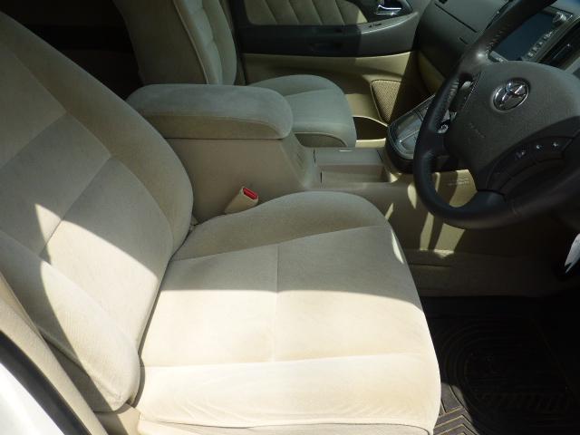トヨタ アルファードハイブリッド ベースグレード 社外AWスタッドレス 両側電動スライドドア