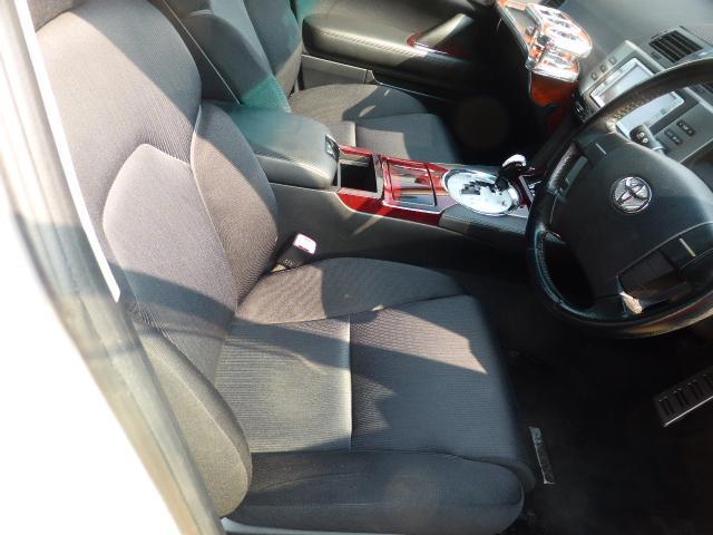 トヨタ マークX 250G Sパッケージ 車高調 19aw マフラー
