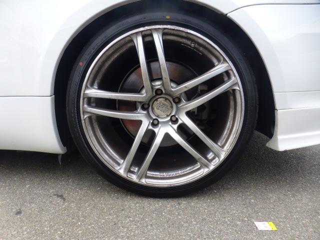 BMW BMW 645Ciカブリオレ 車高調 AVS21AW マフラー