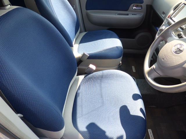 トヨタ シエンタ X ワンオーナー HDDナビ wエアバック