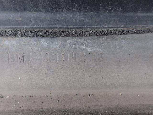 ホンダ バモス L 社外デッキ ABS エアバック