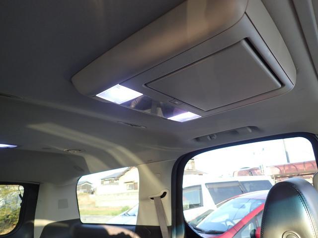 キャデラック キャデラック エスカレード クライメイトPKG レグザーニ26AW BIGXHDD