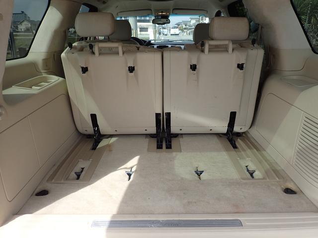 キャデラック キャデラック エスカレード エスカレード 26AW HDDナビ地デジ エアロ