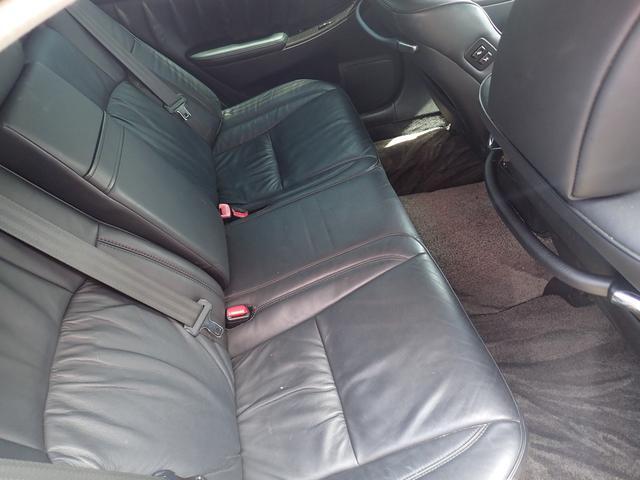 トヨタ クラウンマジェスタ Cタイプ ヘッドライト加工 革 サンルーフ マルチ