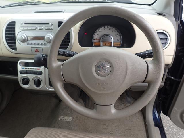 スズキ MRワゴン ウィット GS ワンオーナー スマートキー ABS