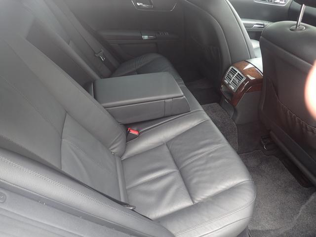 メルセデス・ベンツ M・ベンツ S350 地デジ レザーシート サンルーフ