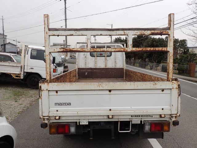 ワイドローDX 2トン フロントメッキパーツ(5枚目)