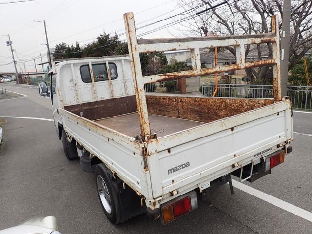 ワイドローDX 2トン フロントメッキパーツ(6枚目)