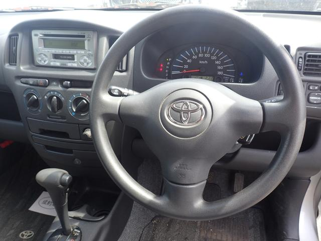 「トヨタ」「サクシードワゴン」「ステーションワゴン」「兵庫県」の中古車9
