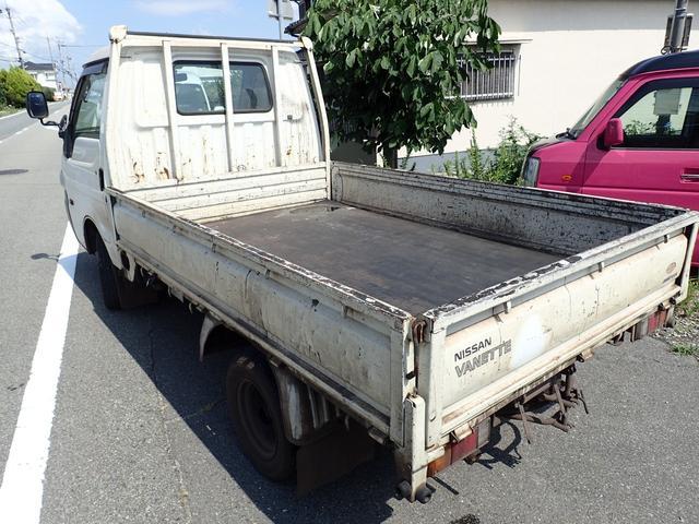 「日産」「バネットトラック」「トラック」「兵庫県」の中古車5