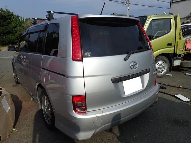 「トヨタ」「アイシス」「ミニバン・ワンボックス」「兵庫県」の中古車7