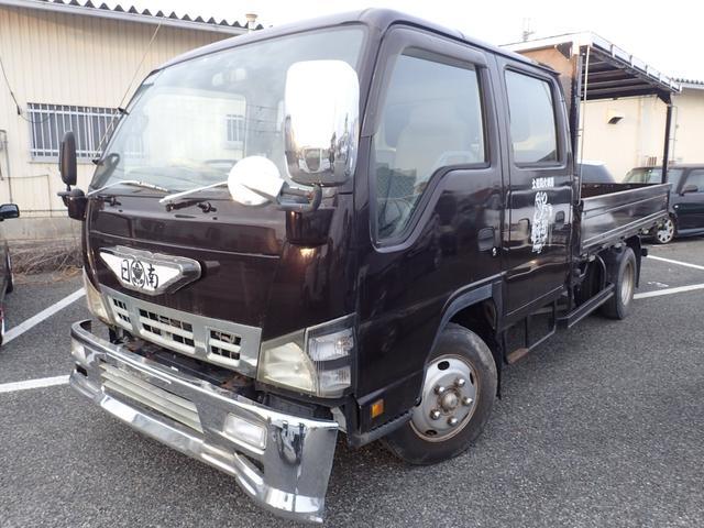 「マツダ」「タイタントラック」「トラック」「兵庫県」の中古車4