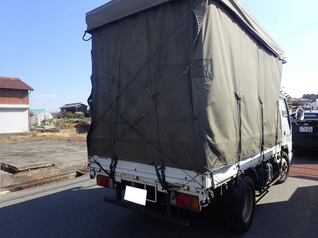 「マツダ」「タイタントラック」「トラック」「兵庫県」の中古車7