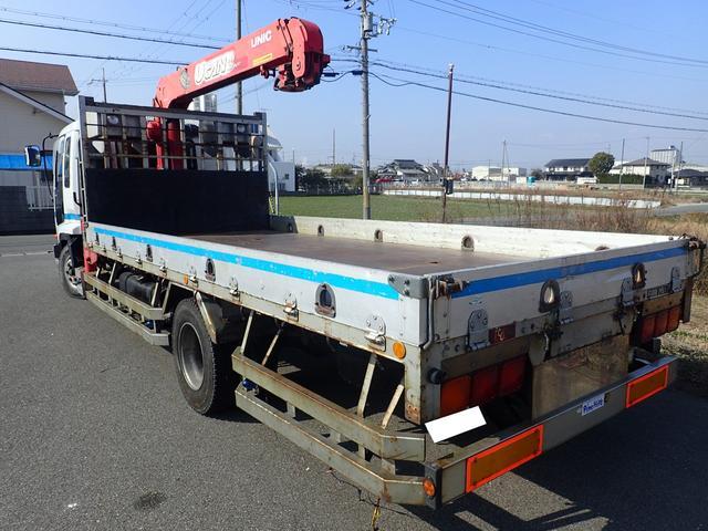 「その他」「フォワード」「トラック」「兵庫県」の中古車5