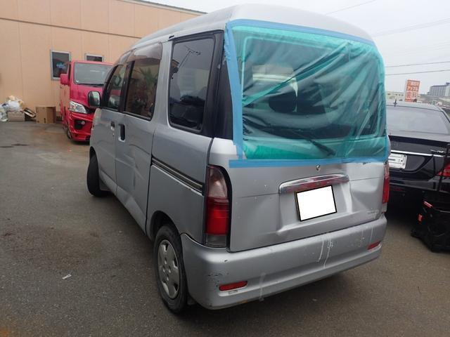 「ダイハツ」「アトレーワゴン」「コンパクトカー」「兵庫県」の中古車4