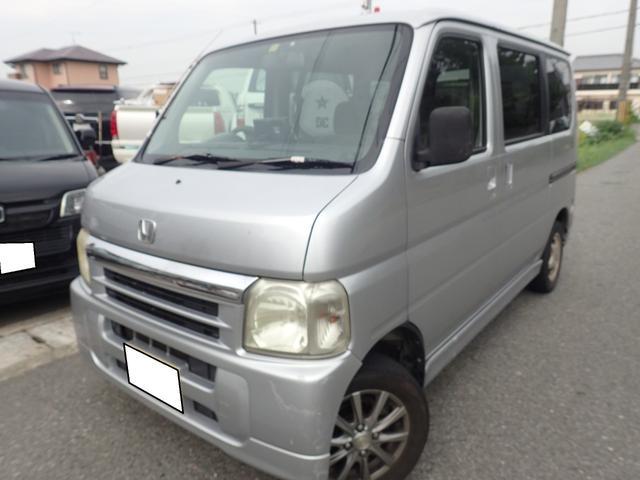 「ホンダ」「バモス」「コンパクトカー」「兵庫県」の中古車3