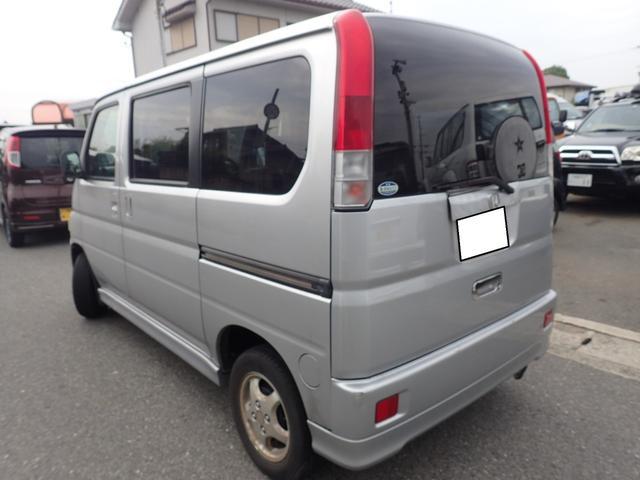 「ホンダ」「バモス」「コンパクトカー」「兵庫県」の中古車4
