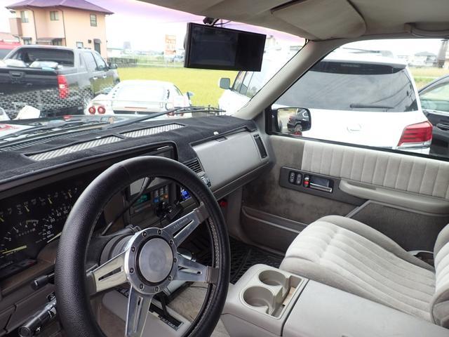 「シボレー」「シボレーK-1500」「SUV・クロカン」「兵庫県」の中古車10
