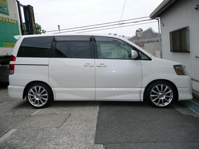 トヨタ ノア S Vセレクション