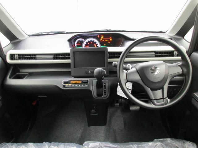スズキ ワゴンR ハイブリッドFX セーフティP