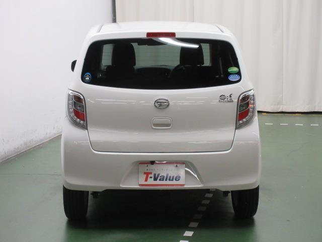 「ダイハツ」「ミライース」「軽自動車」「和歌山県」の中古車3