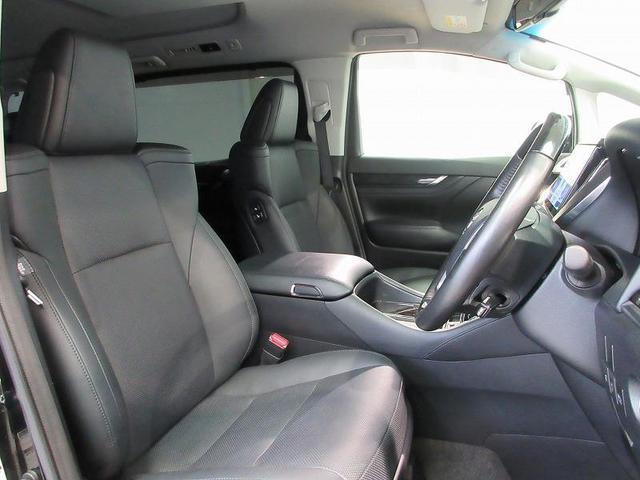 2.5Z Gエディション ディーラー保証・走行距離無制限 サポカーS クルーズコントロール 革シート ステアリングヒーター シートヒーター BT接続 ナビ フルセグ DVD再生 バックカメラ ETC 両電動ドア LED 7人乗(24枚目)