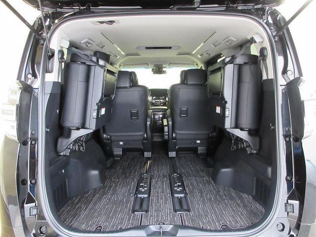 2.5Z Gエディション ディーラー保証・走行距離無制限 サポカーS クルーズコントロール 革シート ステアリングヒーター シートヒーター BT接続 ナビ フルセグ DVD再生 バックカメラ ETC 両電動ドア LED 7人乗(29枚目)