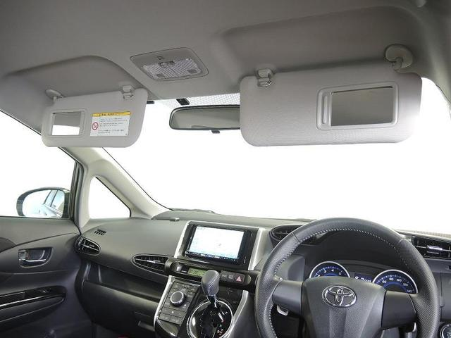 トヨタ ウィッシュ 1.8S メモリーナビ フルセグTV バックカメラ ETC