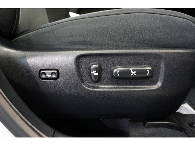 運転席にはパワーシートを装備!シート位置を微調節できるので、自分にぴったりのドライビングポジションにセットすることができます♪