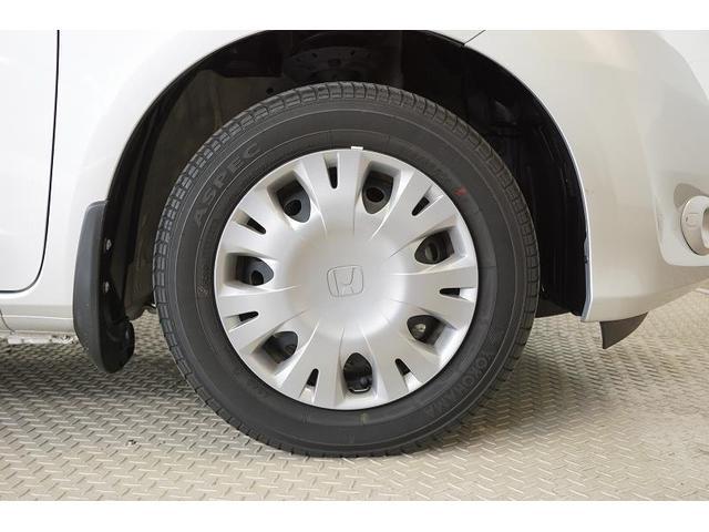 純正フルホイールキャップを装備!タイヤ溝は前後ともに6mmと十分に残っており、購入後も安心してお乗りいただけます♪