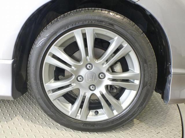 タイヤ溝は、フロント5.5mm・リヤ6mmと十分に残っており、購入後も安心してお乗りいただけます♪