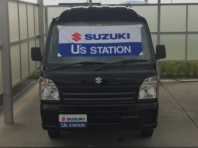 「スズキ」「スーパーキャリイ」「トラック」「滋賀県」の中古車2