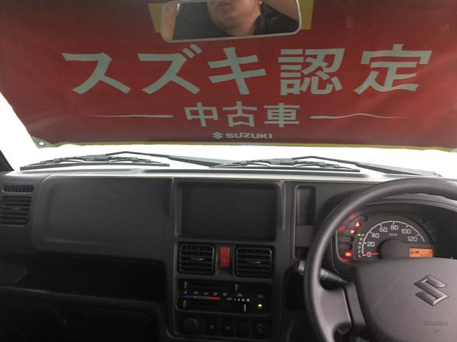 「スズキ」「スーパーキャリイ」「トラック」「滋賀県」の中古車6