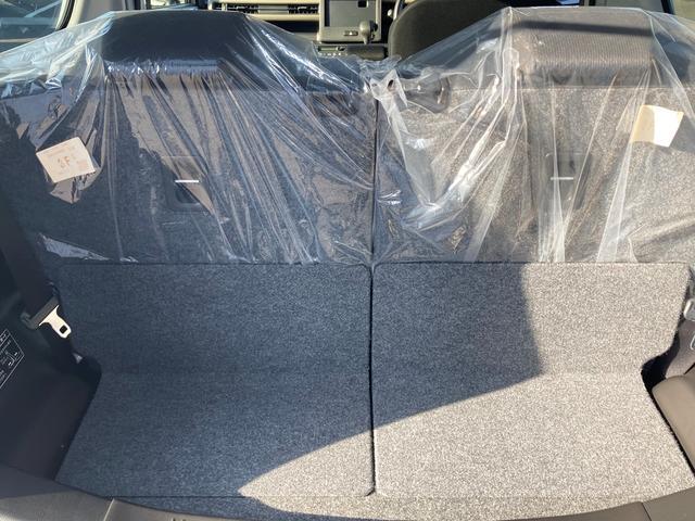 HYBRID FX 2型 衝突被害軽減ブレーキ 前後 付き(45枚目)