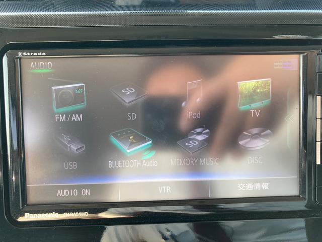 GS 社外品ナビ バックカメラ ドライブレコーダー 付き(16枚目)