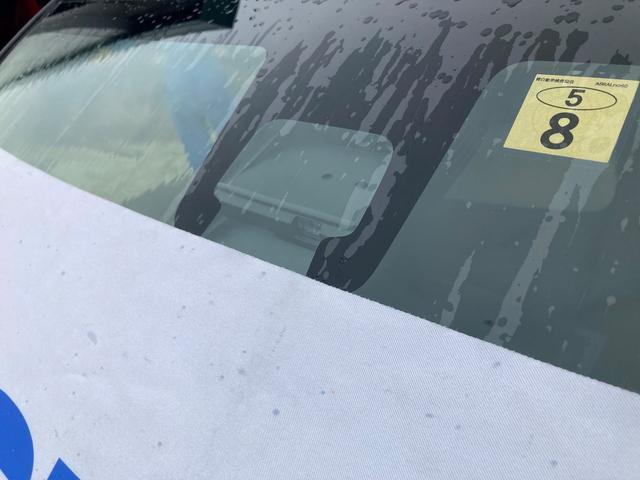 HYBRID FX 2型 4WD 衝突被害軽減ブレーキ前後(2枚目)