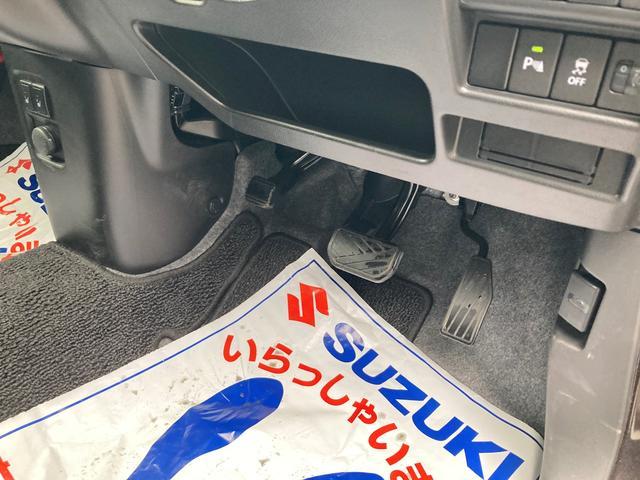 HYBRID FX 2型 4WD 衝突被害軽減ブレーキ前後(35枚目)
