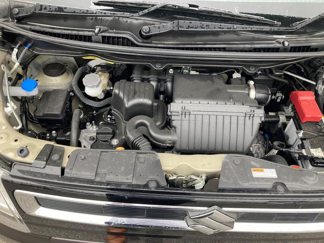 HYBRID FX 2型 4WD 衝突被害軽減ブレーキ前後(53枚目)
