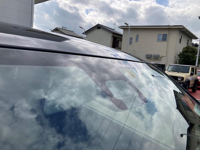 スティングレー HYBRID X 純正ナビ 車検整備 付き(4枚目)