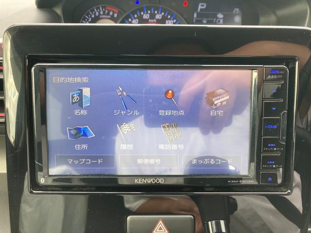 スティングレー HYBRID X 純正ナビ 車検整備 付き(11枚目)