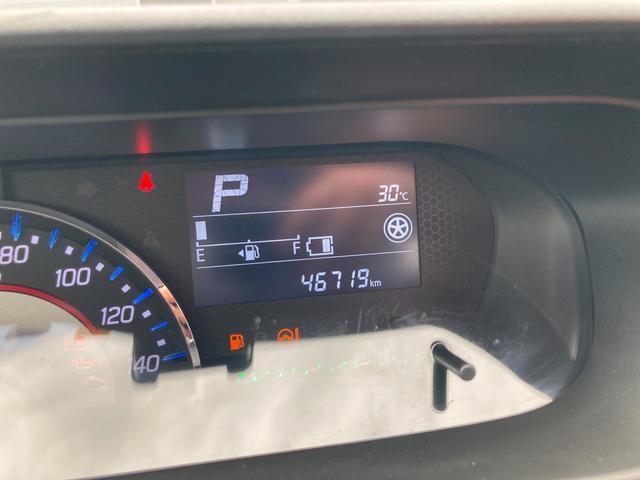 スティングレー HYBRID X 純正ナビ 車検整備 付き(31枚目)