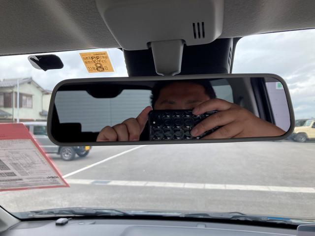 スティングレー HYBRID X 純正ナビ 車検整備 付き(44枚目)
