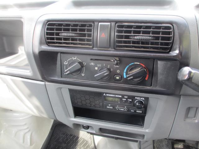 三菱 ミニキャブトラック VX-SE オートマ・パワステ