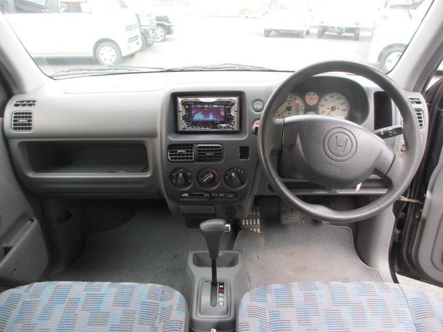 ターボ 4WD(12枚目)