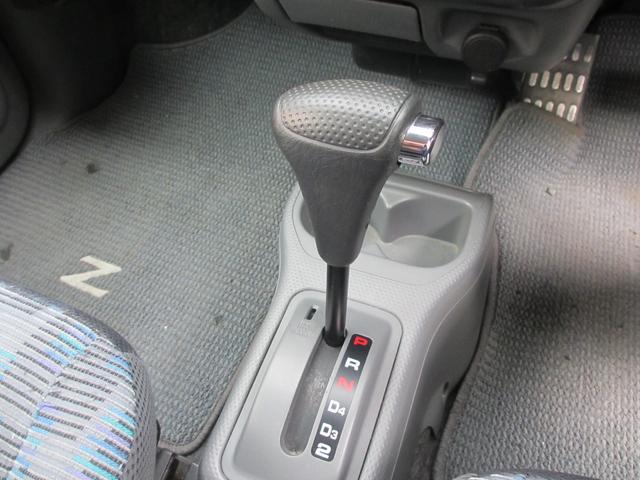 ターボ 4WD(14枚目)