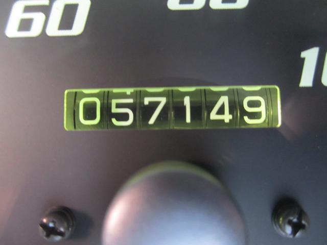 キスマークL オートマ・アルミ・4WDターボ(15枚目)
