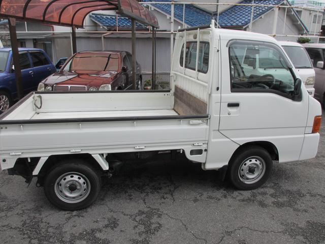 「スバル」「サンバートラック」「トラック」「大阪府」の中古車2