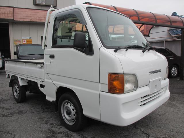 「スバル」「サンバートラック」「トラック」「大阪府」の中古車3