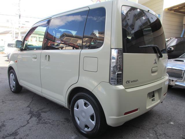 「三菱」「eKワゴン」「コンパクトカー」「大阪府」の中古車6
