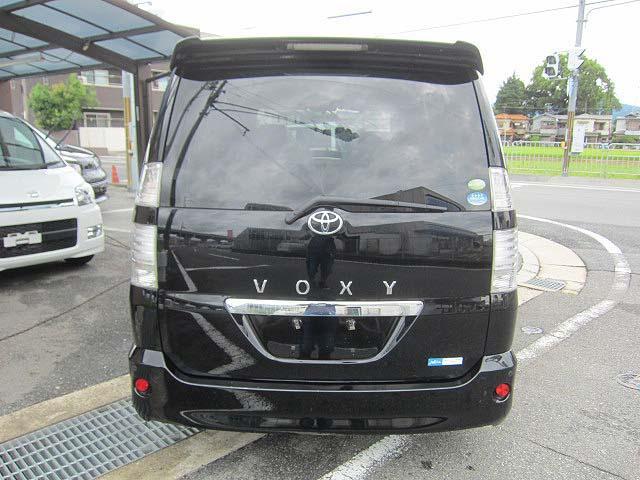 トヨタ ヴォクシー Z 煌 HDDナビ バックカメラ 両側電動ドア 17AW